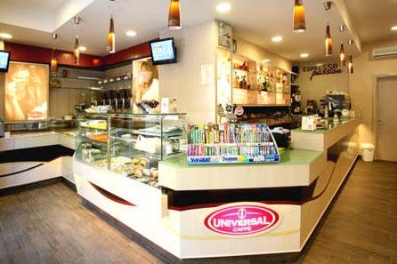 Universal non solo caffè:  apre punto Espresso Passion a Sulmona (Aq)