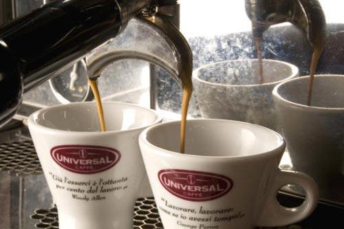Campionato baristi in Abruzzo, il messaggio dell'amministratore di Universal Caffè