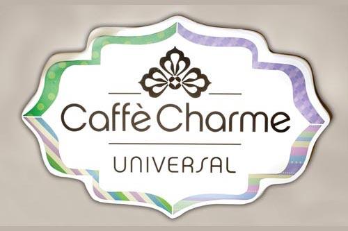 """Universal compie 50 anni, ecco Caffè Charme: """"Così rivoluzioniamo il mondo del caffè"""""""