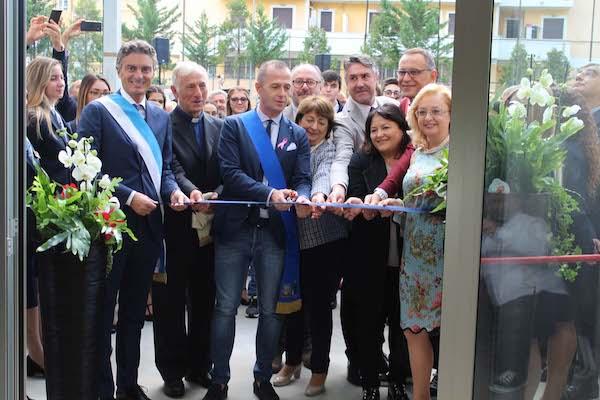 Universal partner dell'Ipssar 'De Cecco' di Pescara, caffè e formazione protagonisti all'Alberghiero