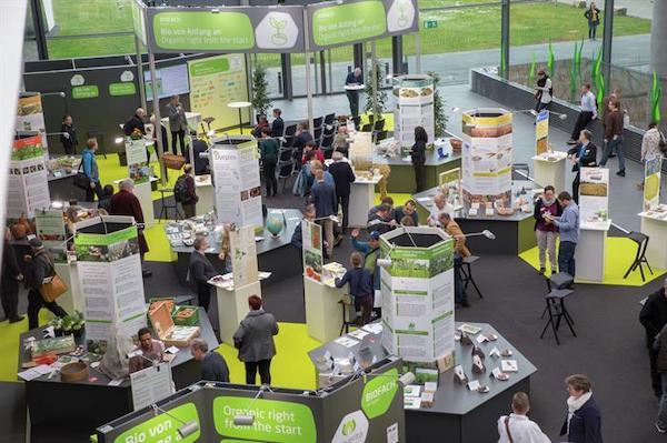 Universal Caffè presente a Biofach 2019, la fiera internazionale del biologico