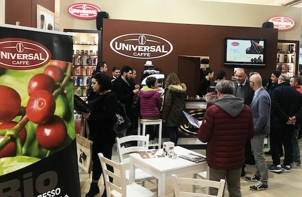 Universal protagonista al Saral Food a marzo: ecco #BaristaSkills, il contest per studenti