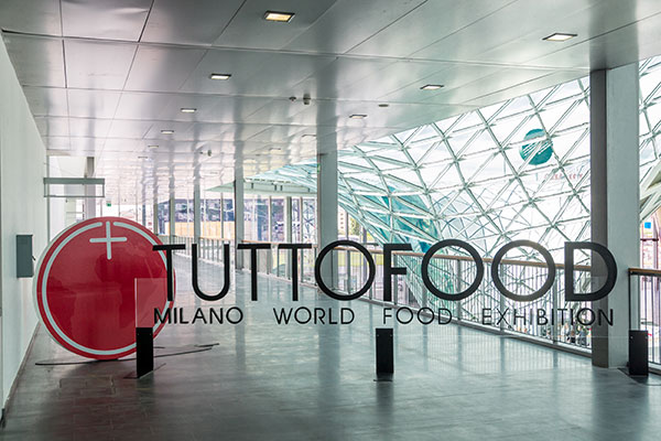 Universal Caffè partecipa al Tuttofood, a Milano dal 6 al 9 maggio