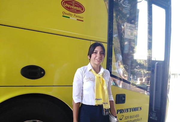 Universal diventa quality partner di Prontobus: caffè in omaggio ai passeggeri