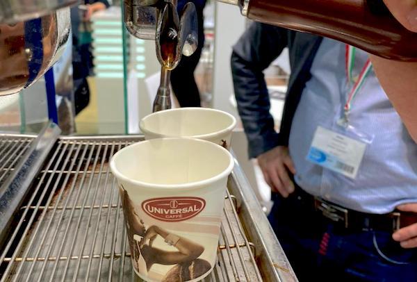 Universal Caffè a Mosca per ProdExpo 2021, prima fiera ai tempi del Covid-19