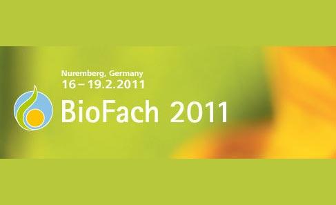 BioFach 2011: grande successo di Universal Caffè alla più importante fiera sul biologico