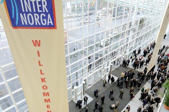 Fiere: Universal Caffè sarà presente alla Internorga 2012