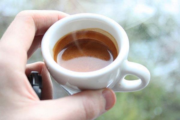 Salute, una tazza di caffè può diminuire il dolore