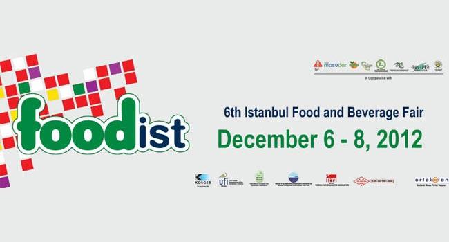 """Fiere, Universal Caffè sarà presente a """"Foodist"""" 2012"""