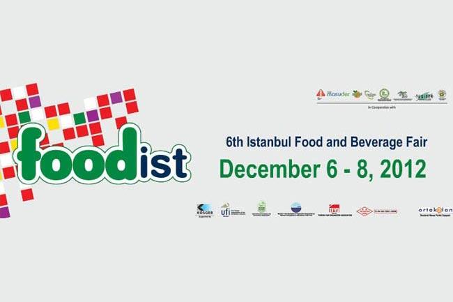 Fiere: grande successo di Universal Caffè a Foodist 2012