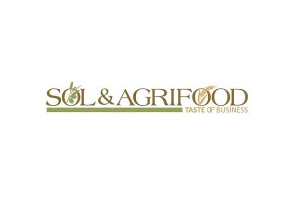Fiere, grande successo di Universal Caffe' a 'Sol & AgriFood'